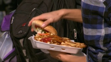 Ont. physicians call for higher taxes on junk food