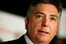 Charles Sousa announces Liberal leadership bid
