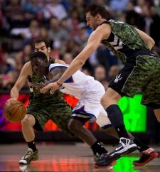 Toronto Raptors 2