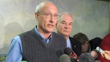 Paul Magder Rob Ford conflict of interest ousted