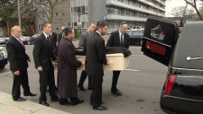 Funeral held for teacher killed in hit-and-run