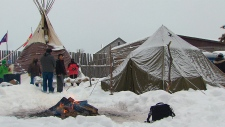 Attawapiskat chief on day 16 of hunger strike