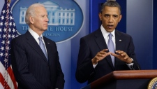 U.S. House approves deal to avert fiscal cliff