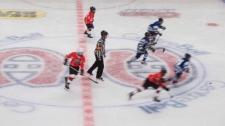 NHL NHLPA lockout shortened season Canadiens