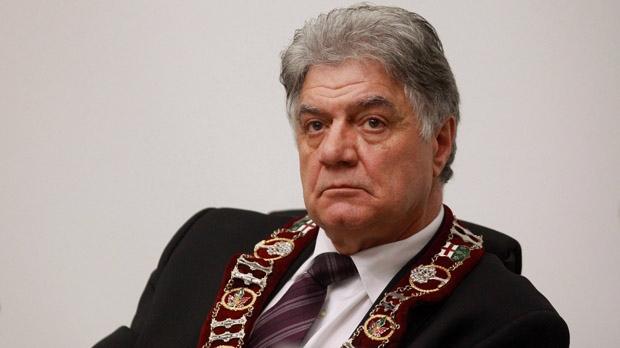 London Mayor Joe Fontana fraud charges court
