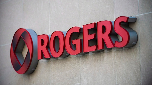 Rogers Internet wireless data services outage