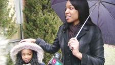 Parents upset following reversal on school closure