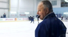 Leafs, Preview, Randy Carlyle