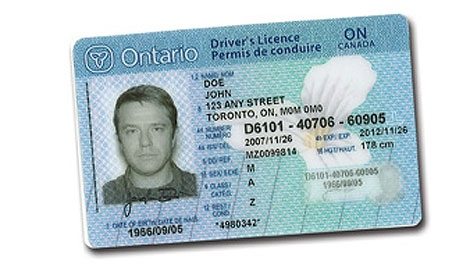 Where To Get A New Health Card Kitchener