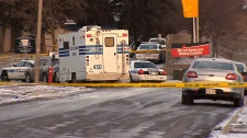 Boy dies shot in head Brampton