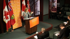 NDP asks for auot insurance cuts