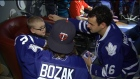 CTV Toronto: Leafs spend time at SickKids