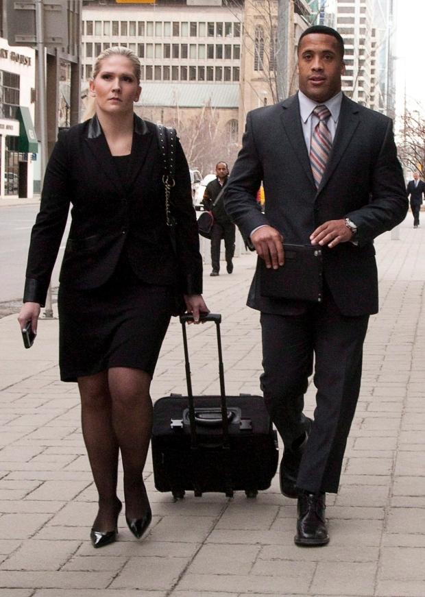 Joffrey Reynolds found guilty assault girlfriend