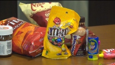 Obesity panel calls for ban on junk food marketing
