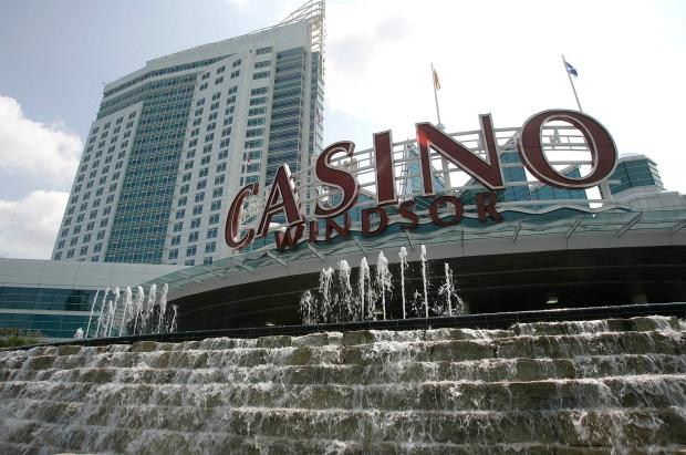 new casino in toronto