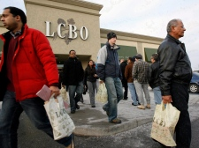 LCBO employees vote in favour of a strike