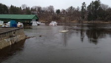 Bracebridge flooding leads to state of emergency