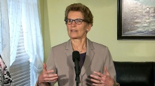 Car insurance cuts won't happen overnight: Wynne