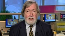 Gordon Edwards, Canadian Coalition for Nuclear Responsibility, March 17, 2011