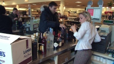LCBO employees set to strike Friday