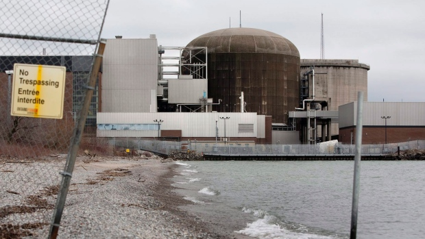 Mayors' 'secret' nuclear-waste storage meetings