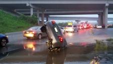 Toronto flooding