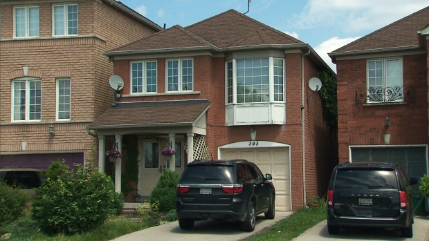 Toddler dies at unlicensed daycare in Vaughan