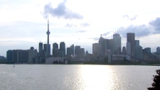 Severe thunderstorm watch ended for Toronto