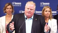 Toronto council approves Scarborough subway plan