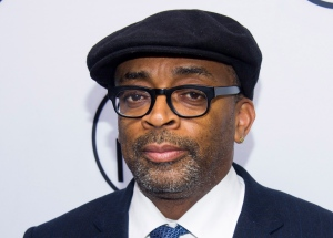 Spike Lee attends the eighth annual Made in New York Awards in New York in this photo taken June 10, 2013. (Invision / Charles Sykes)