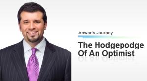 Anwar blog title