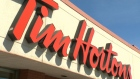 A London, Ont. man says he was 'embarrassed' after being kicked out of Tim Hortons because of his wheelchair.
