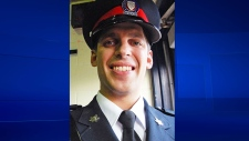 Toronto Constable John Zivcic dies in hospital