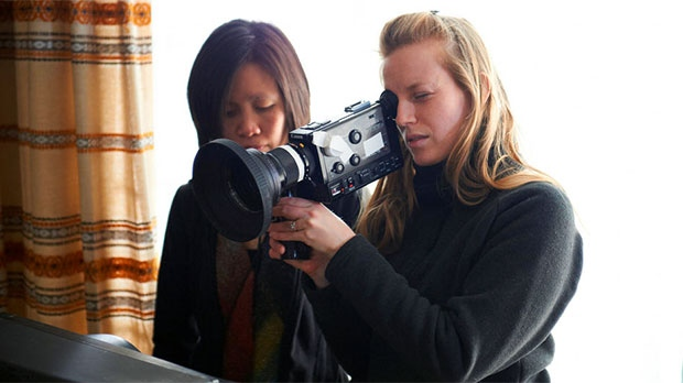 Exciting Oscar honour for Sarah Polley