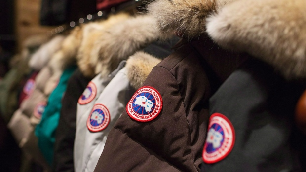 Canada Goose parka sale fake - Canada Goose to open first retail store at Yorkdale mall | CTV ...