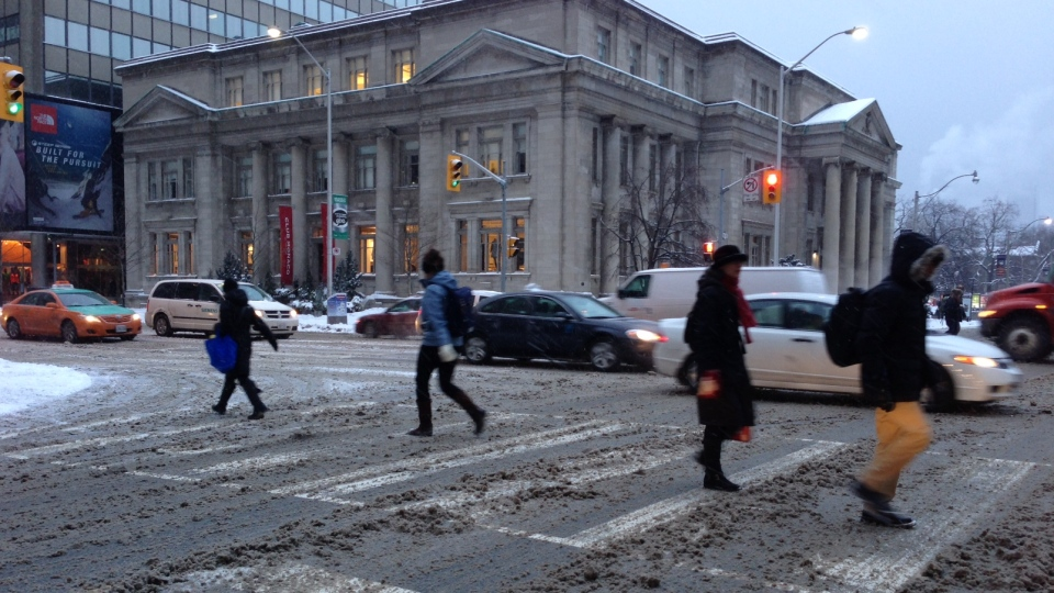 Toronto Weather: Environment Canada Lifts Special Weather Statement, But