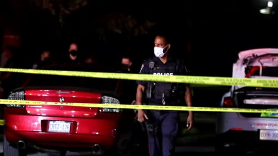 Durham police probing 3 constables over movie trailer ...