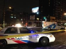 pedestrian fatally struck