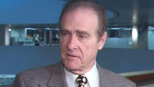 Toronto Deputy Mayor Norm Kelly on the Olympics