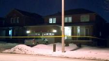 Brampton fatal stabbing, peel police