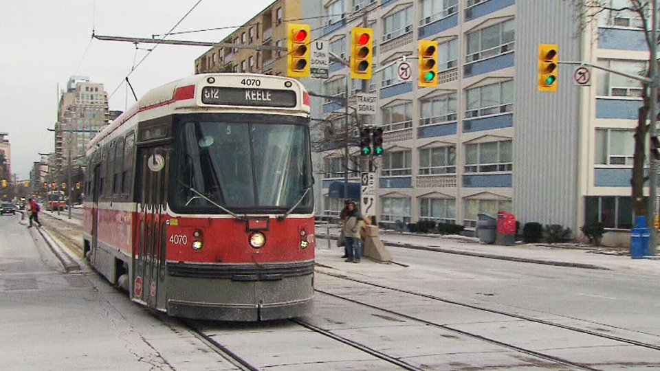 The TTC is weighing the pros and cons of switching to a time-based transfer system.
