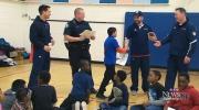CTV Toronto: Proaction Cops and Kids
