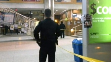 York University shooting