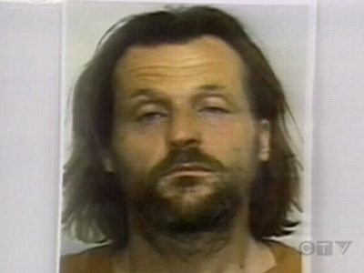Igor Kenk is seen in this undated police photo.