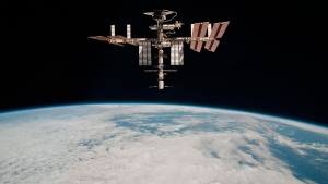 ISS computer outage may force spacewalk