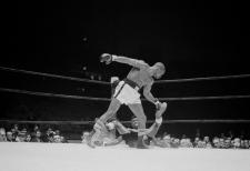 Rubin 'Hurricane' Carter dies - 1963 boxing
