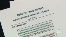 CTV Toronto: Tax hikes on the way?