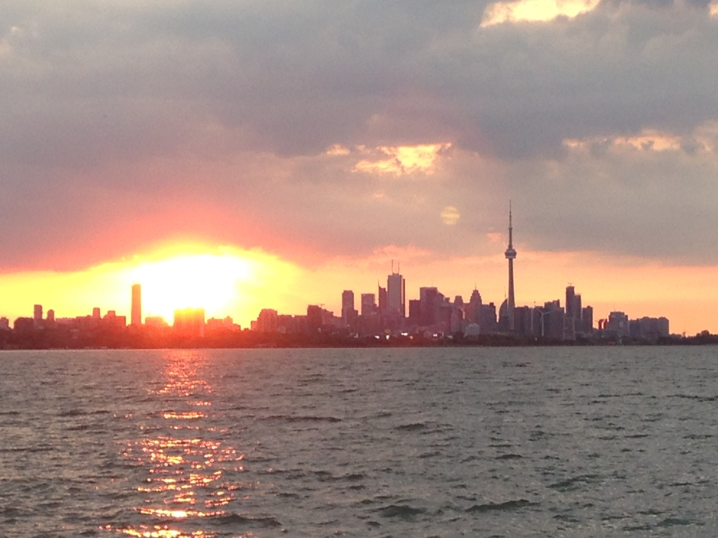 Toronto Snapshots: View from a CTV News photojournalist ...