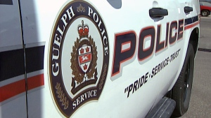 Guelph Police Service
