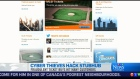 CTV News Channel: StubHub accounts hacked